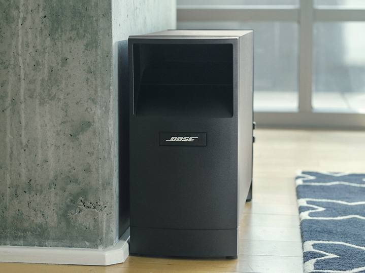Bose Acoustimass 10 http://bstore.com.ua/products/bose-acoustimass-10-series-v