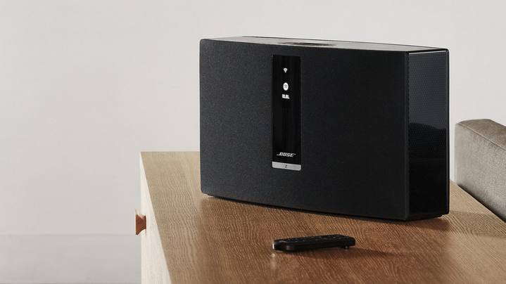 Bose SoundTouch 30 bstore.com.ua/products/bose-soundtouch-30